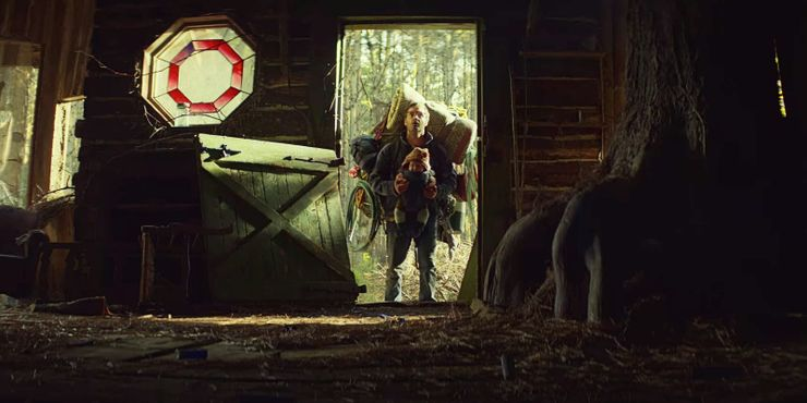 sweet tooth 1x01 out of the deep woods recensione