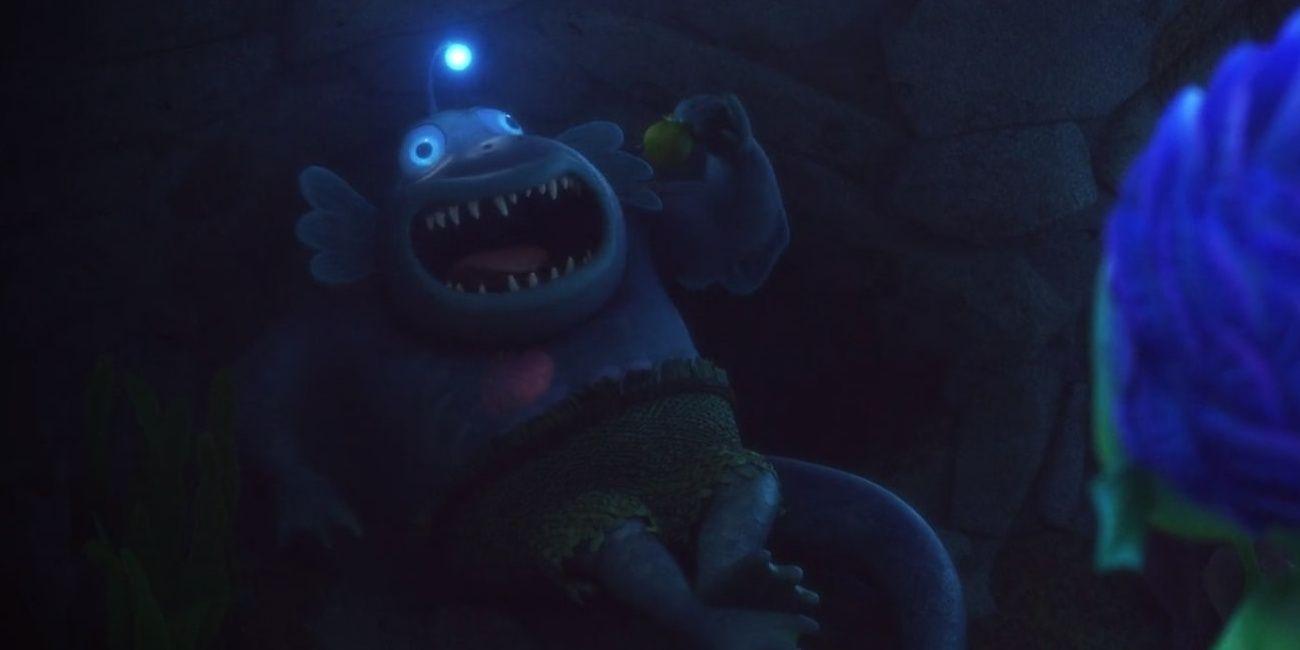 Pixar's Luca: 10 Best Characters, Ranked | ScreenRant