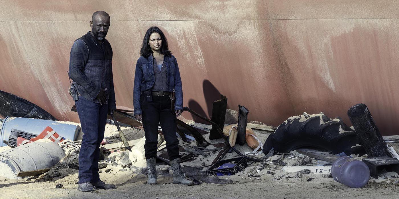 Fear The Walking Dead: 10 Questions Fans Still Have After The Season 6 Finale