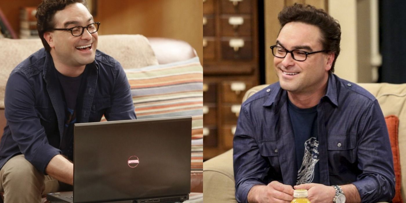 The Big Bang Theory: 10 Facts About Leonard Many Fans Don't Know About