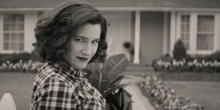 WandaVision: Agatha to get a spinoff series