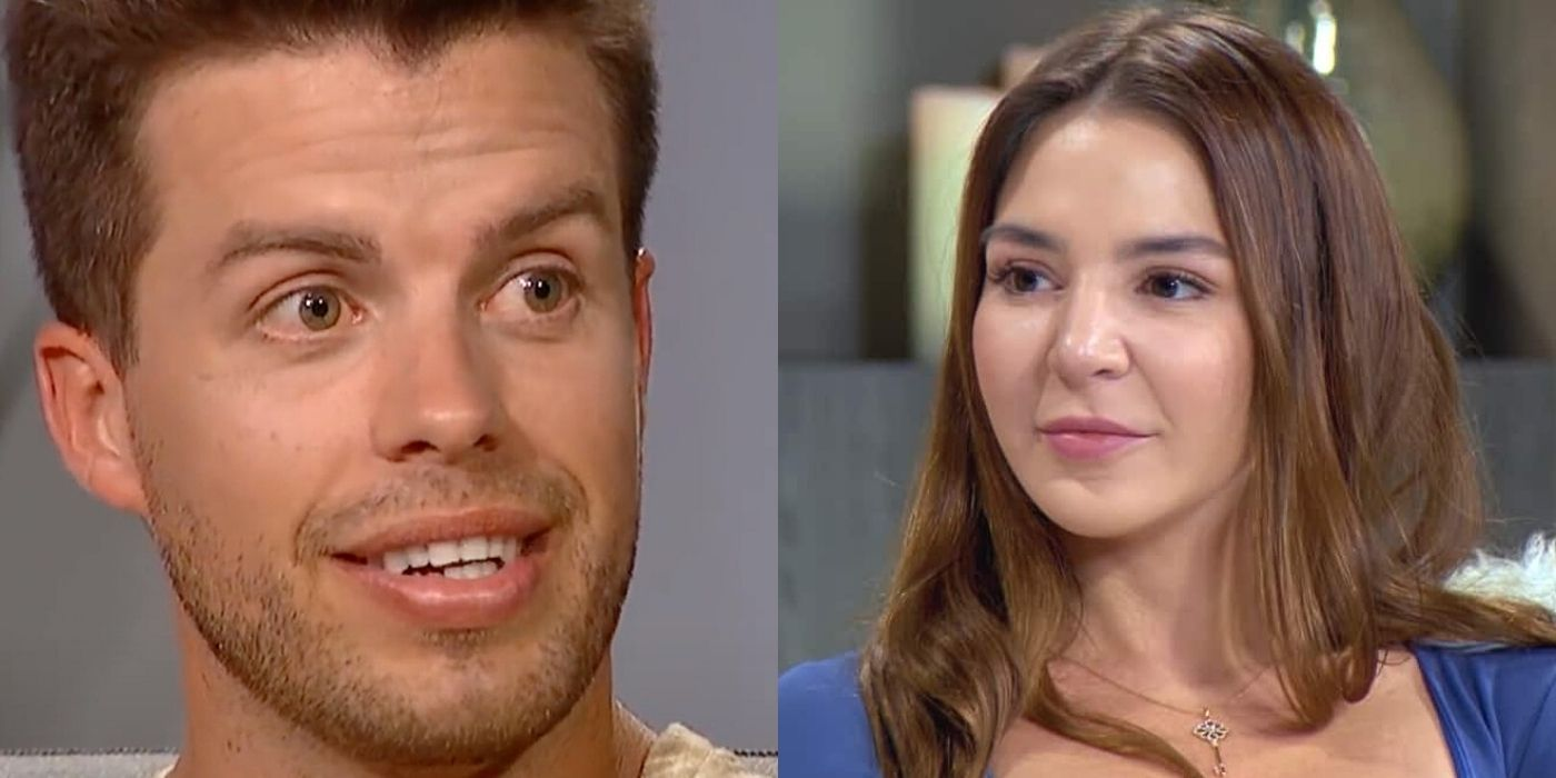 Anfisa 90 Day Fiance Instagram