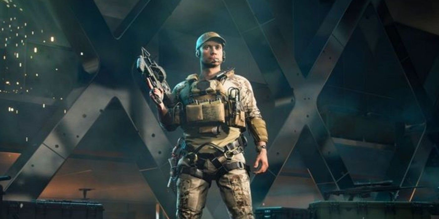 Battlefield 2042 Is The Most Customizable Battlefield Game Ever