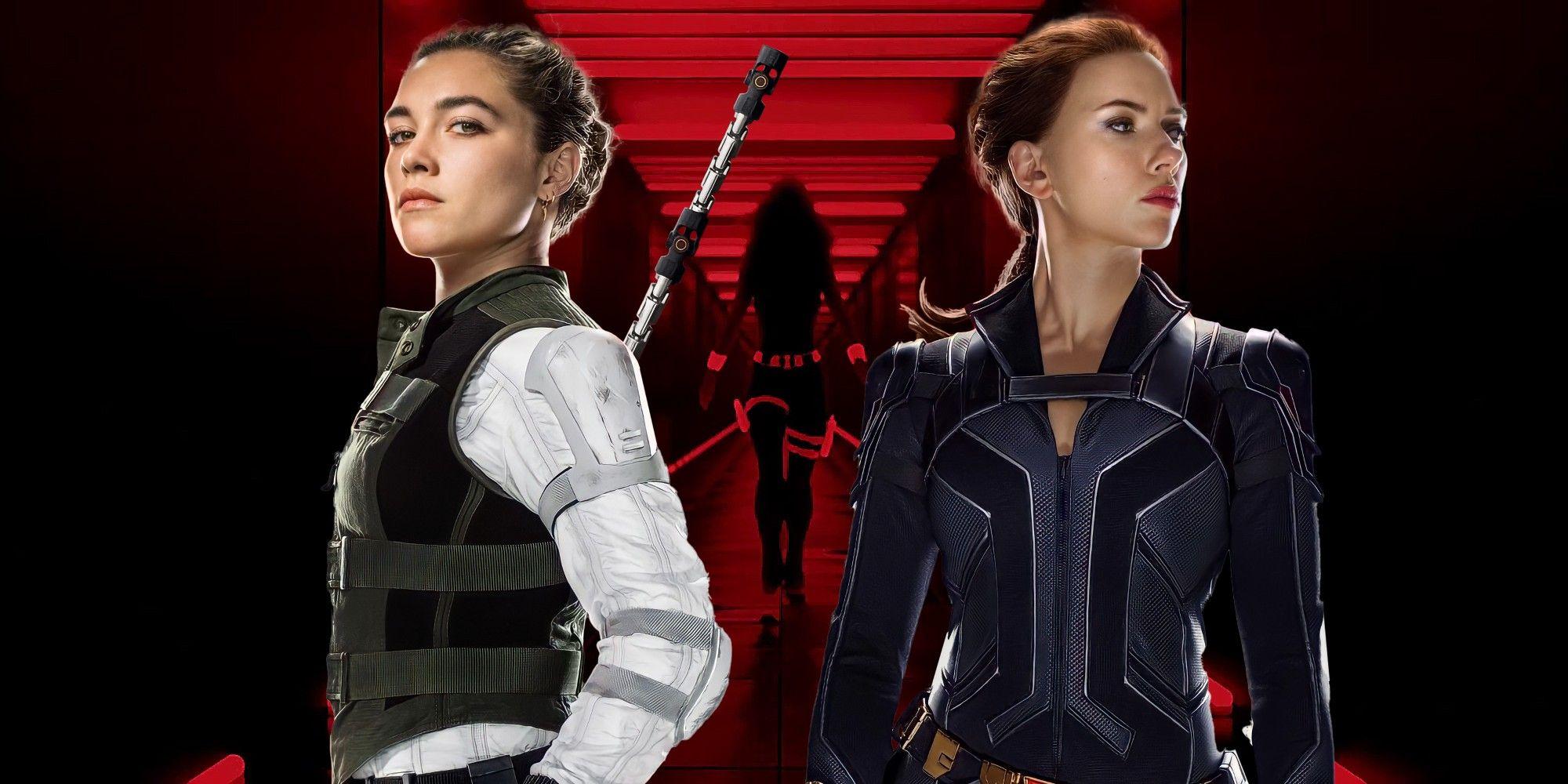 Black Widow's 12 Biggest Spoilers | Screen Rant