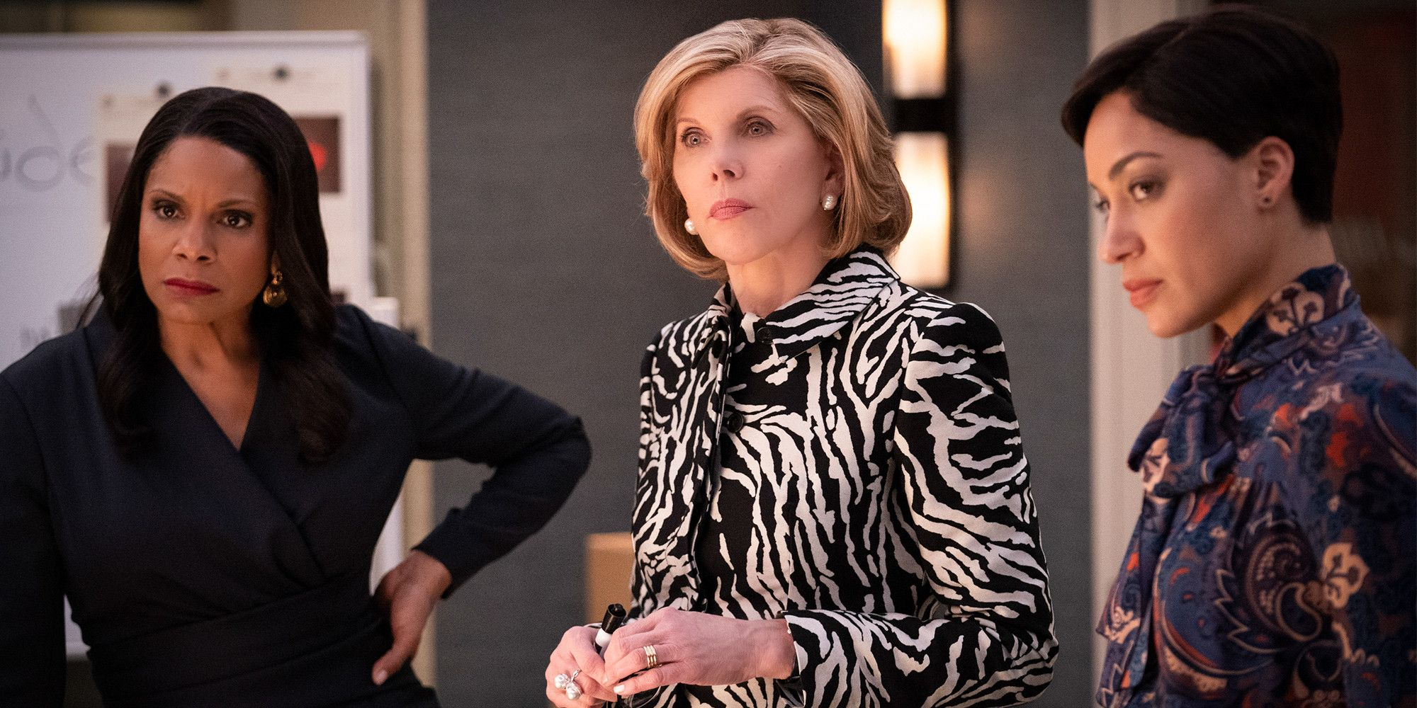 The Good Fight Renewed For Season 6 | Screen Rant