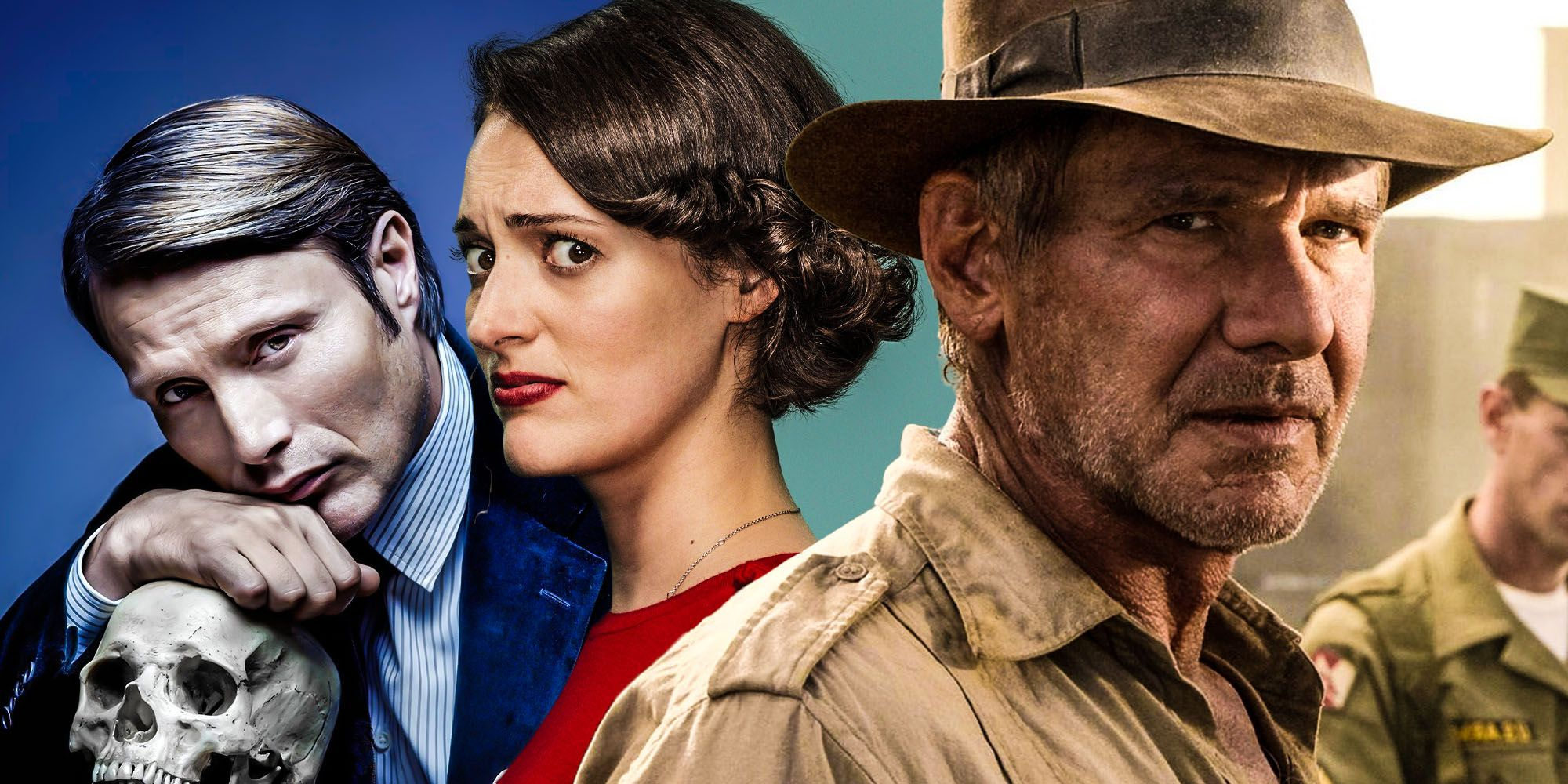 Indiana Jones 5 Cast: Every Actor Confirmed So Far | Screen Rant