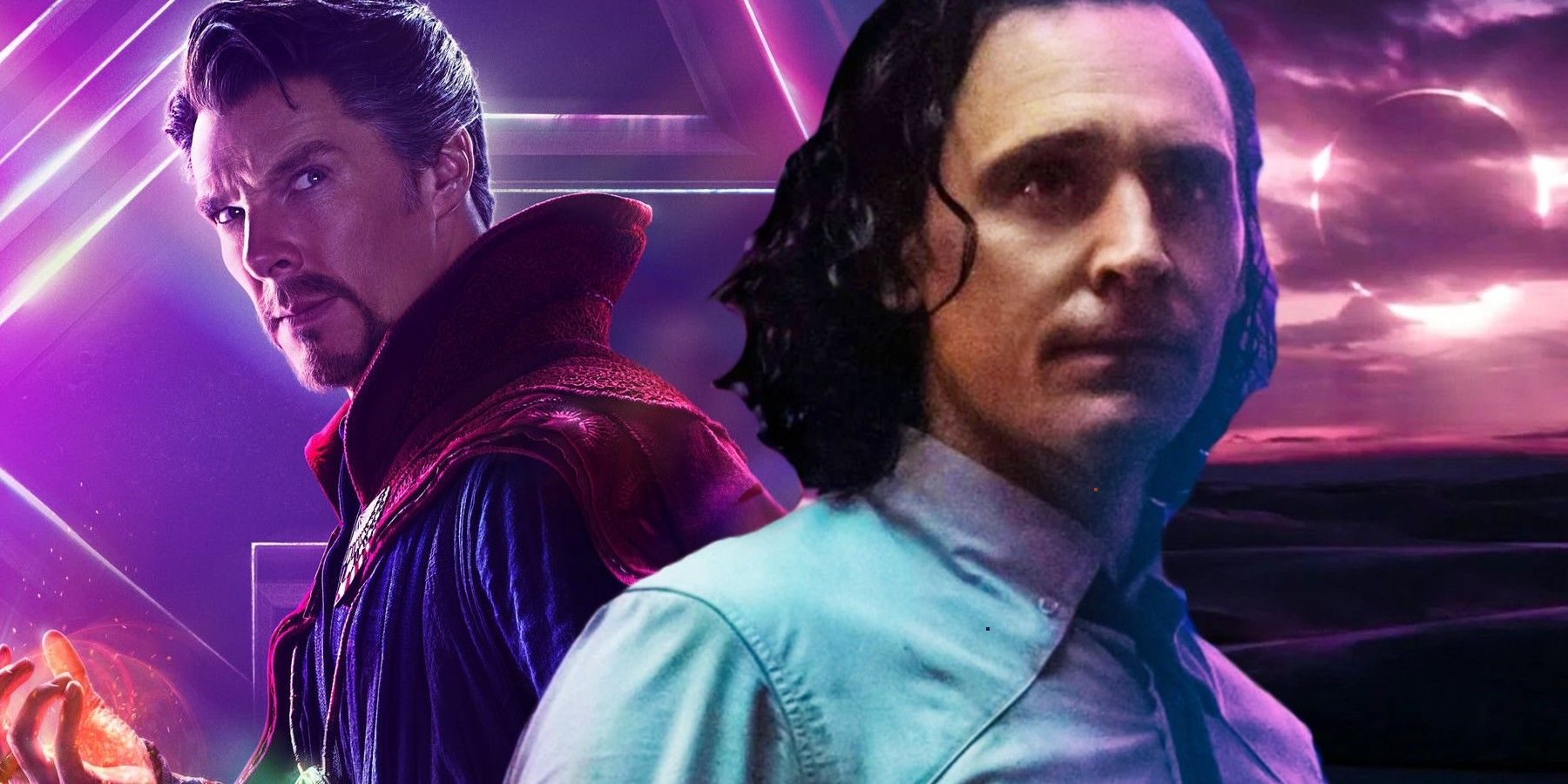 Why Loki Is Returning In Doctor Strange 2   Screen Rant
