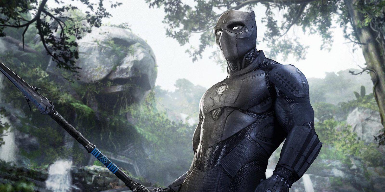 Marvel Avengers - E-P-C