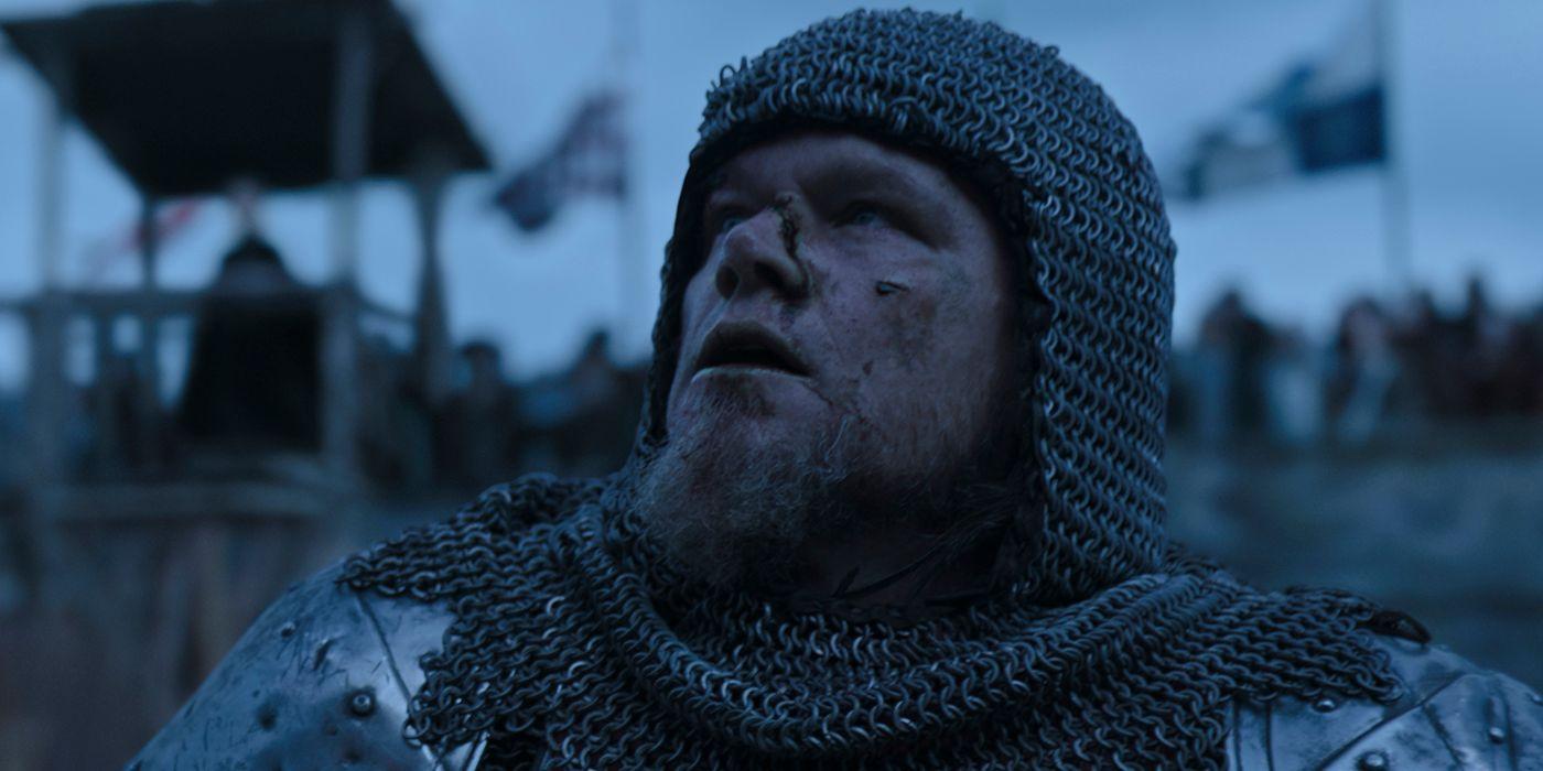 Last Duel Trailer: Matt Damon & Ben Affleck Reunite In Ridley Scott Epic