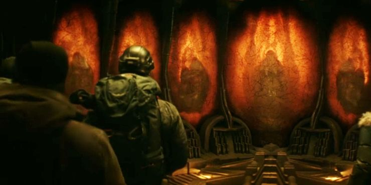The Tomorrow War 2 May Focus More On the Aliens & Their Homeworld
