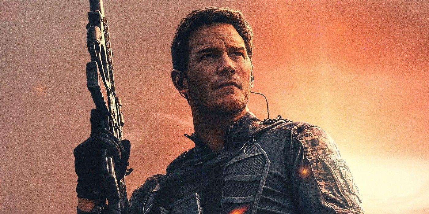 Tomorrow War 2: Chris Pratt & First Film's Director In Talks To Return