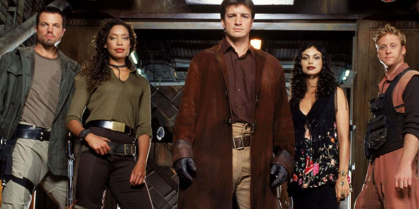 10 Best Sci-Fi Series That Tragically Lasted Only One Season