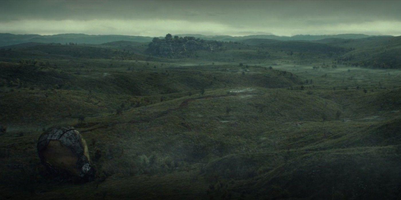 Loki Episode 5: Every Marvel Easter Egg In The Void | Screen Rant - 24htinnhanh