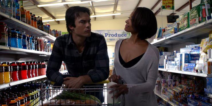 The Vampire Diaries: Each Main Character's Funniest Scene