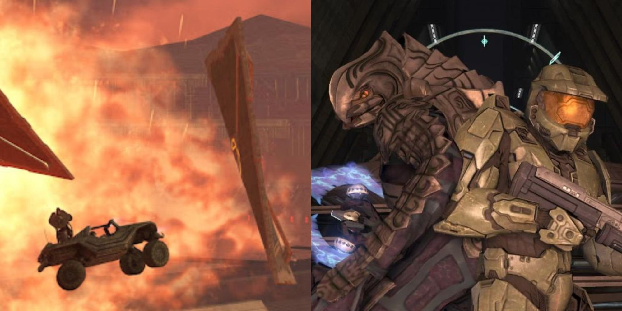 Halo: 10 Ways Halo 3 Is Still The Best Campaign In The Franchise - Screen Rant