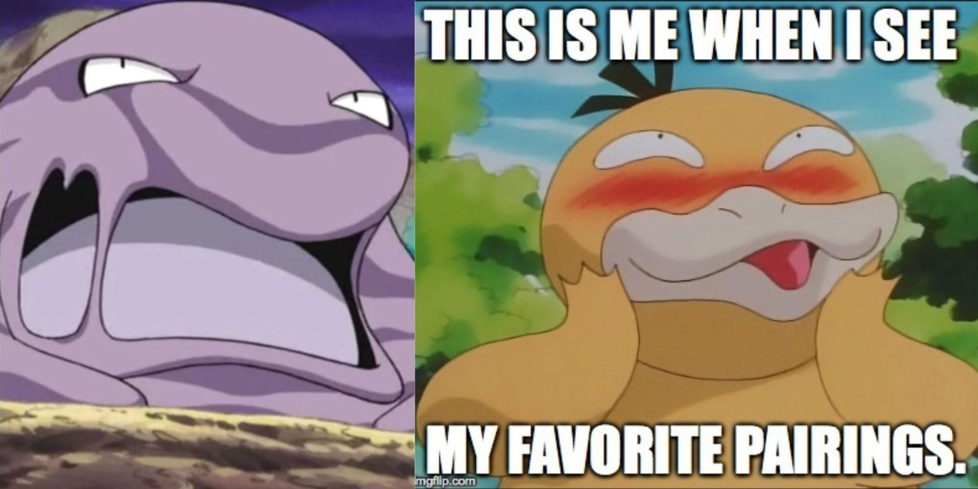 Photo of Pokémon: 10 Generation 1 Memes That Are Too Funny