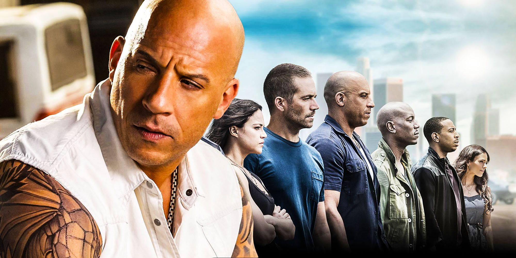 xXx 4 Should Borrow From Fast & Furious And Introduce Xander Cage s Family