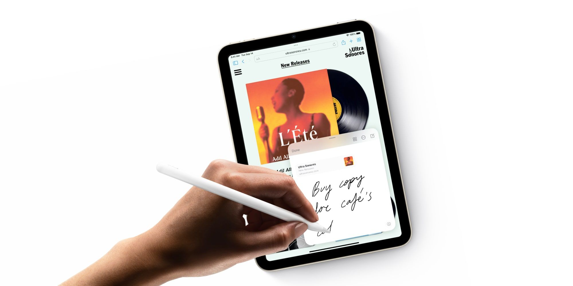 How To Use The New Quick Note Feature In iPadOS 15   Screen Rant