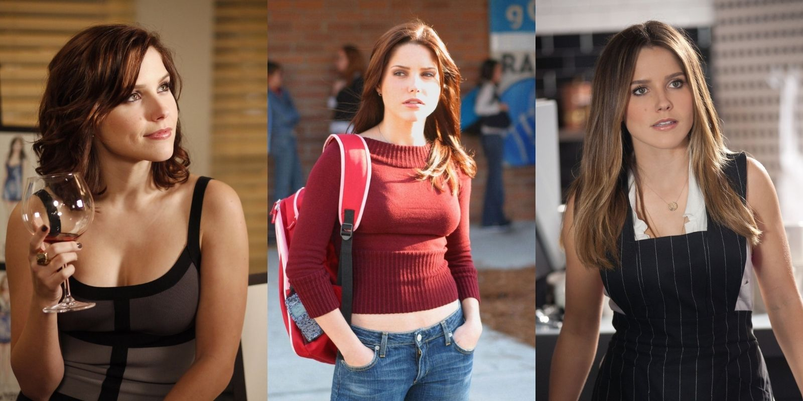 One Tree Hill: 10 Ways Brooke Is Actually The Main Character