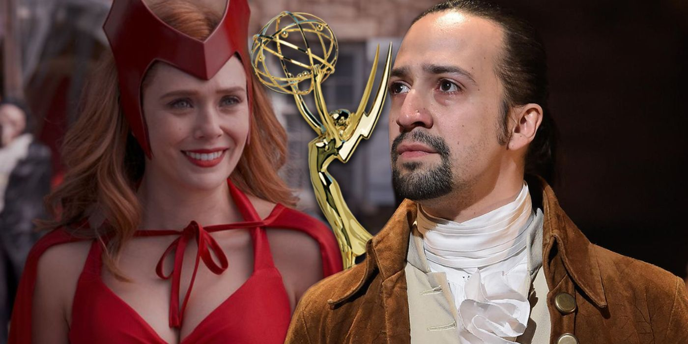 Why The Emmys Limited Series Category Needs An Overhaul