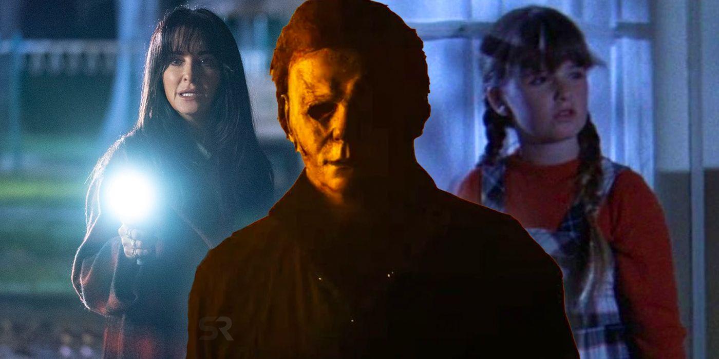 Halloween Kills Videos Spotlight Kyle Richards' Return as Lindsey Wallace