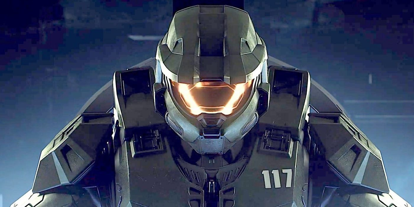 Halo Infinite's Story So Far Completely Detailed In Massive Summary - Screen Rant