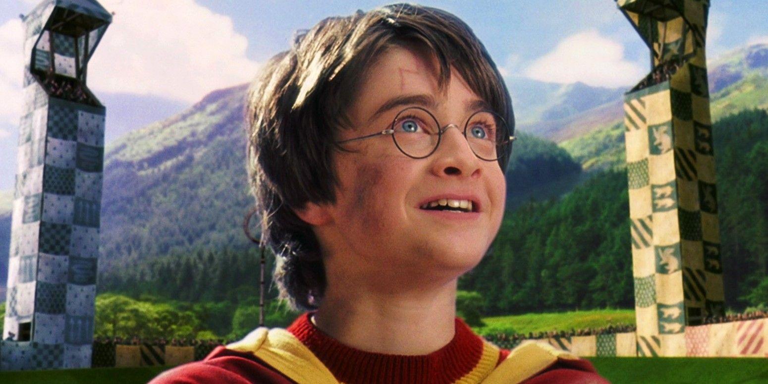 Helen Mirren to Host Harry Potter: Hogwarts Tournament of Houses
