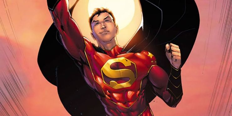 Kong Kenan possesses some additional powers when compared to other superheroes like Superman.