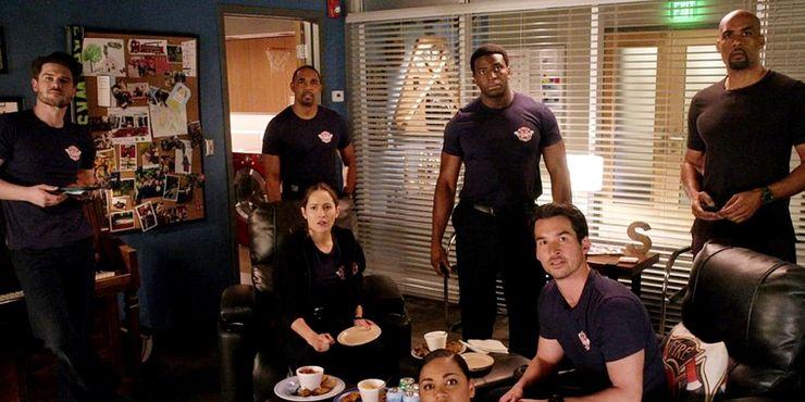 Station 19 Season 5 Updates: Release Date, Story & Cast