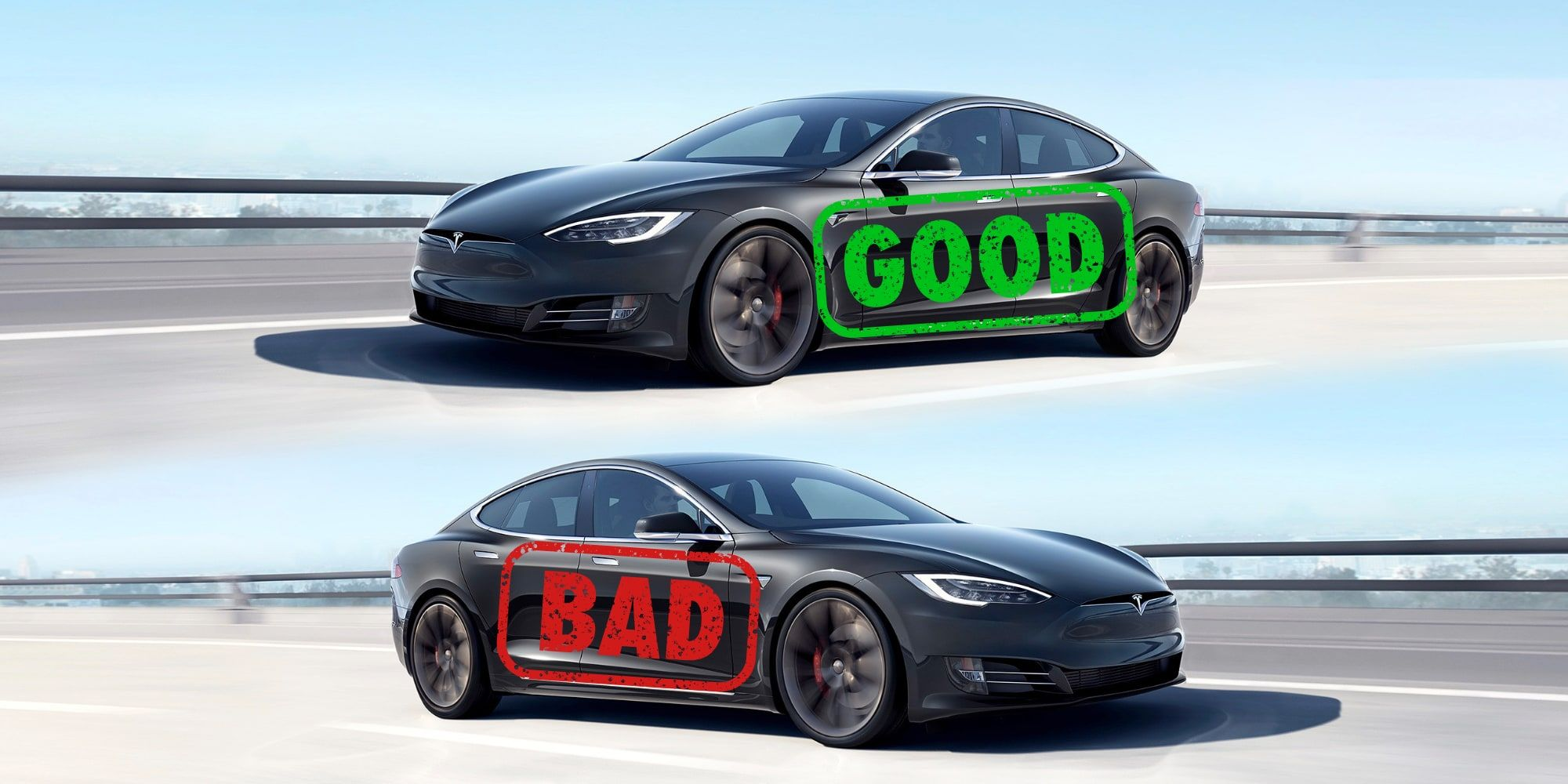 Tesla's Latest Self-Driving Update Is Only For Good Drivers