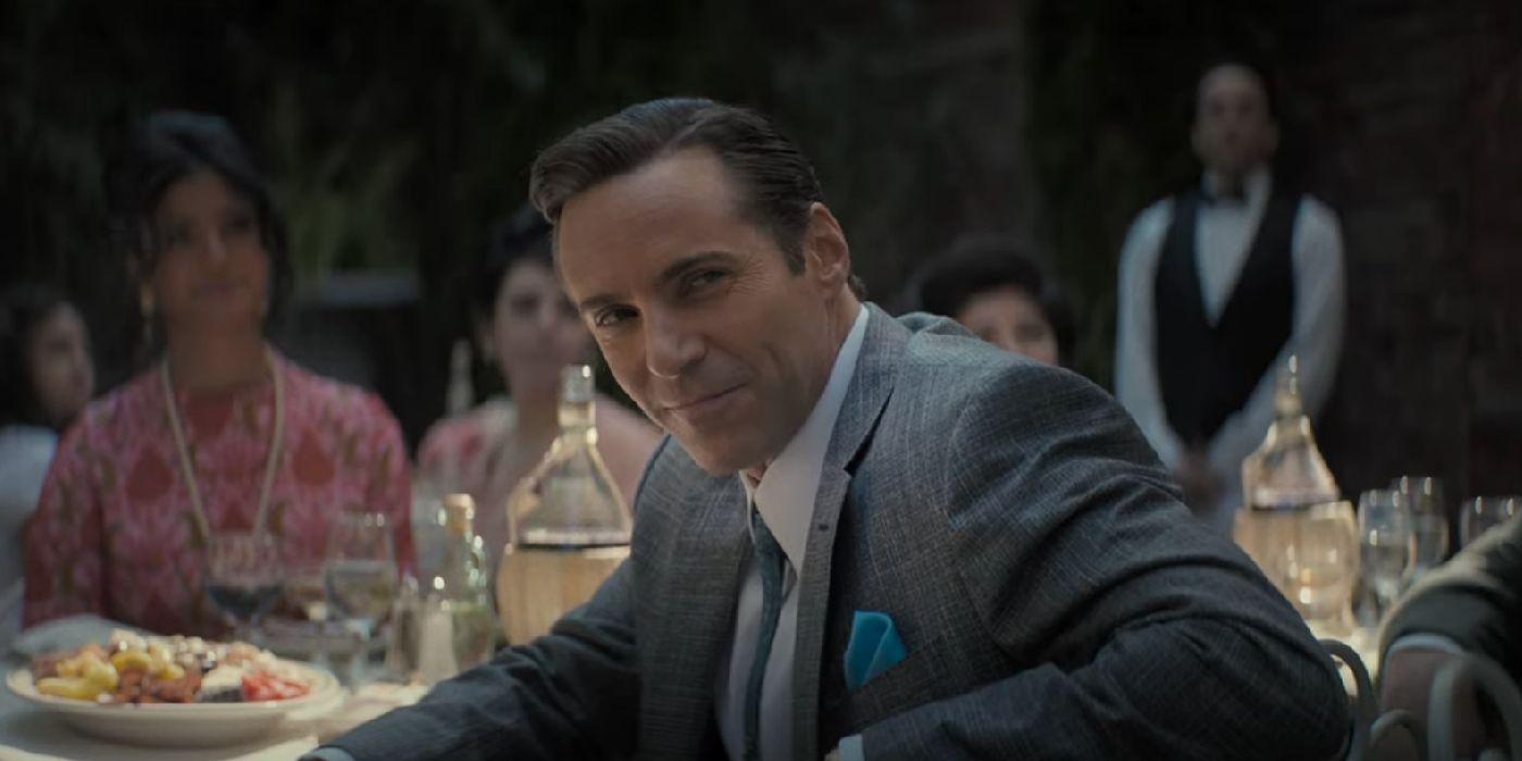 The Many Saints Of Newark: trailer for Sopranos prequel