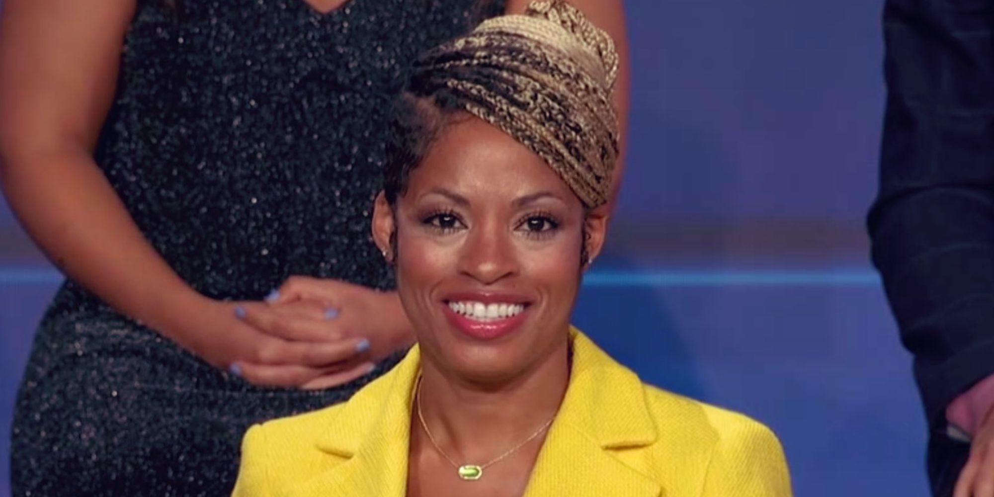 Big Brother: Tiffany Mitchell Reacts To Being America's Favorite Player