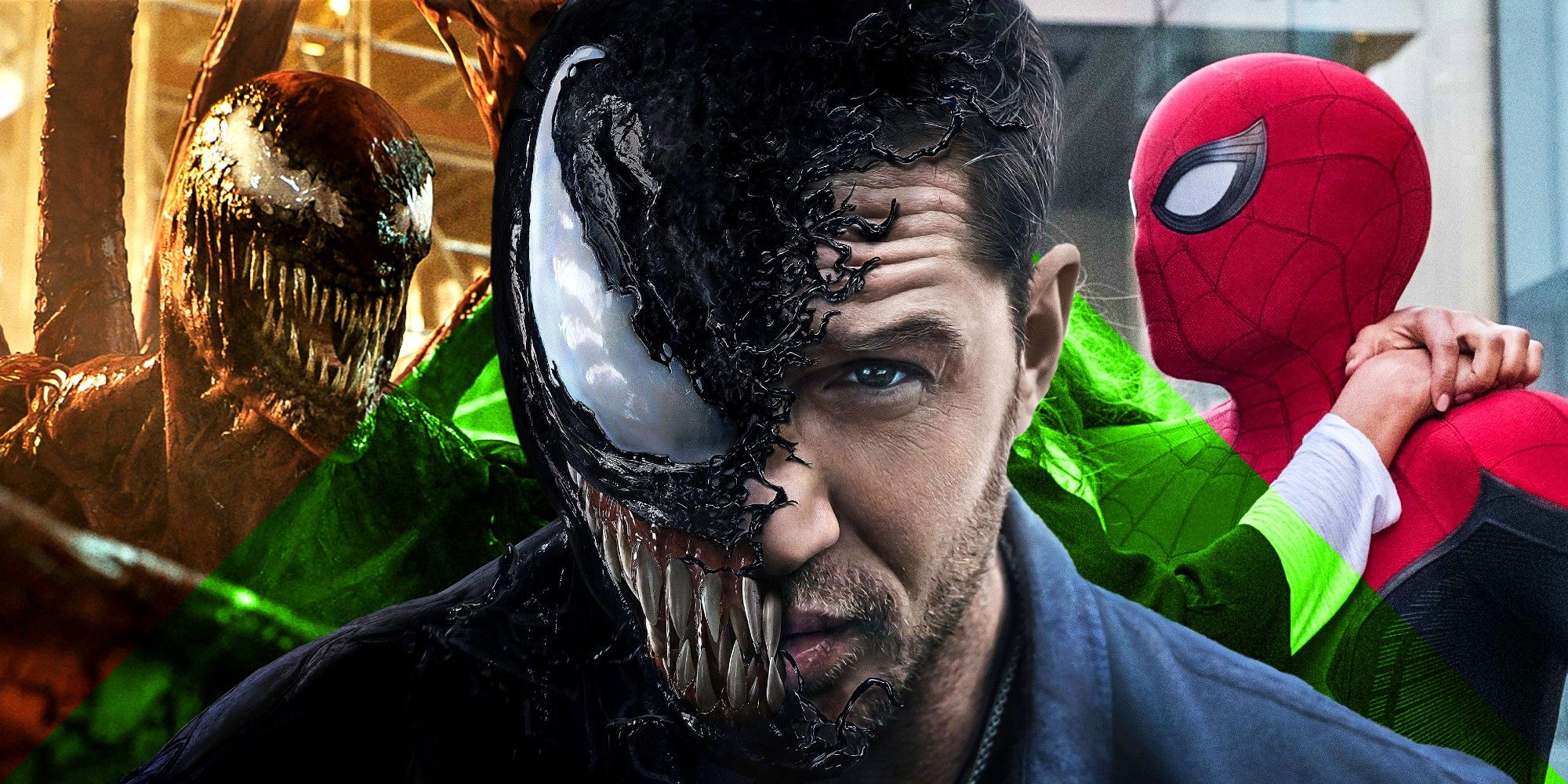 Venom 2: How Eddie Teleports To The MCU At The End | Tech Crunch