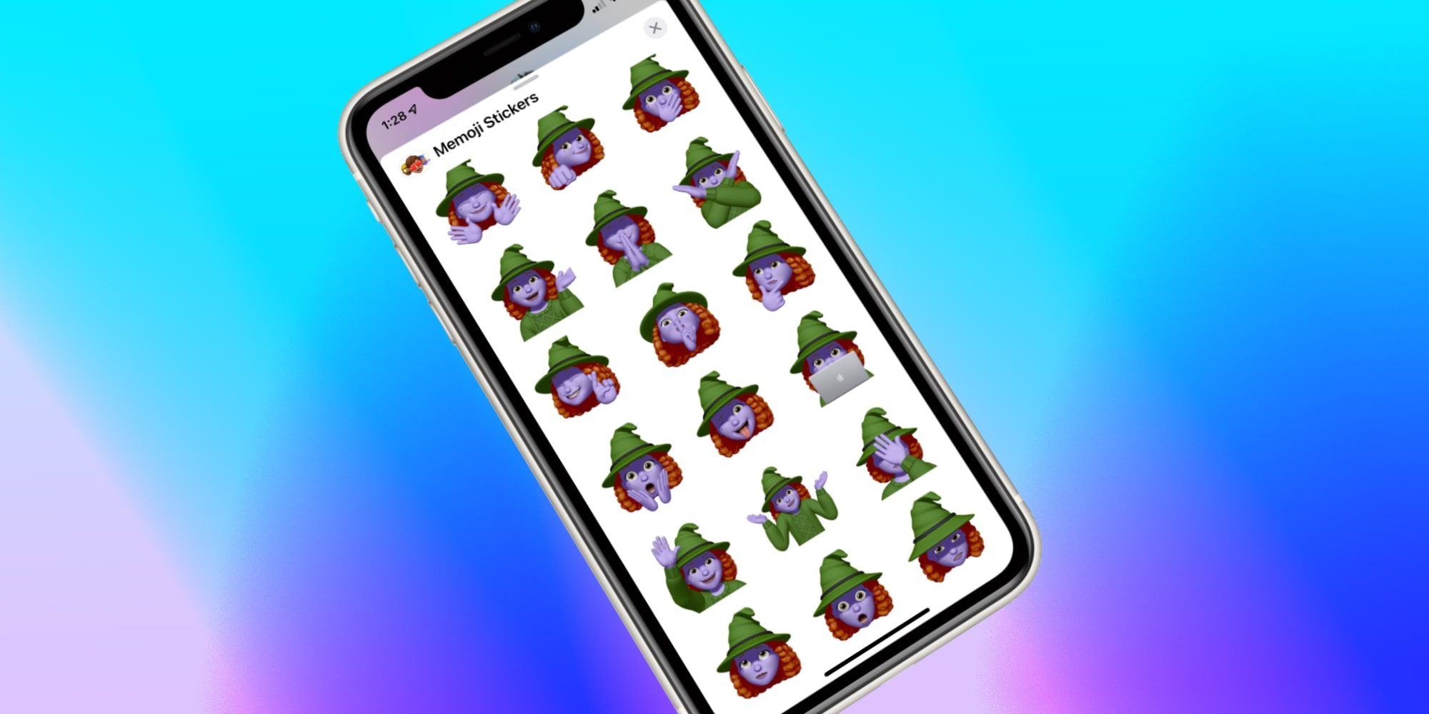 How To Put Clothes On Your iPhone Memoji | Screen Rant