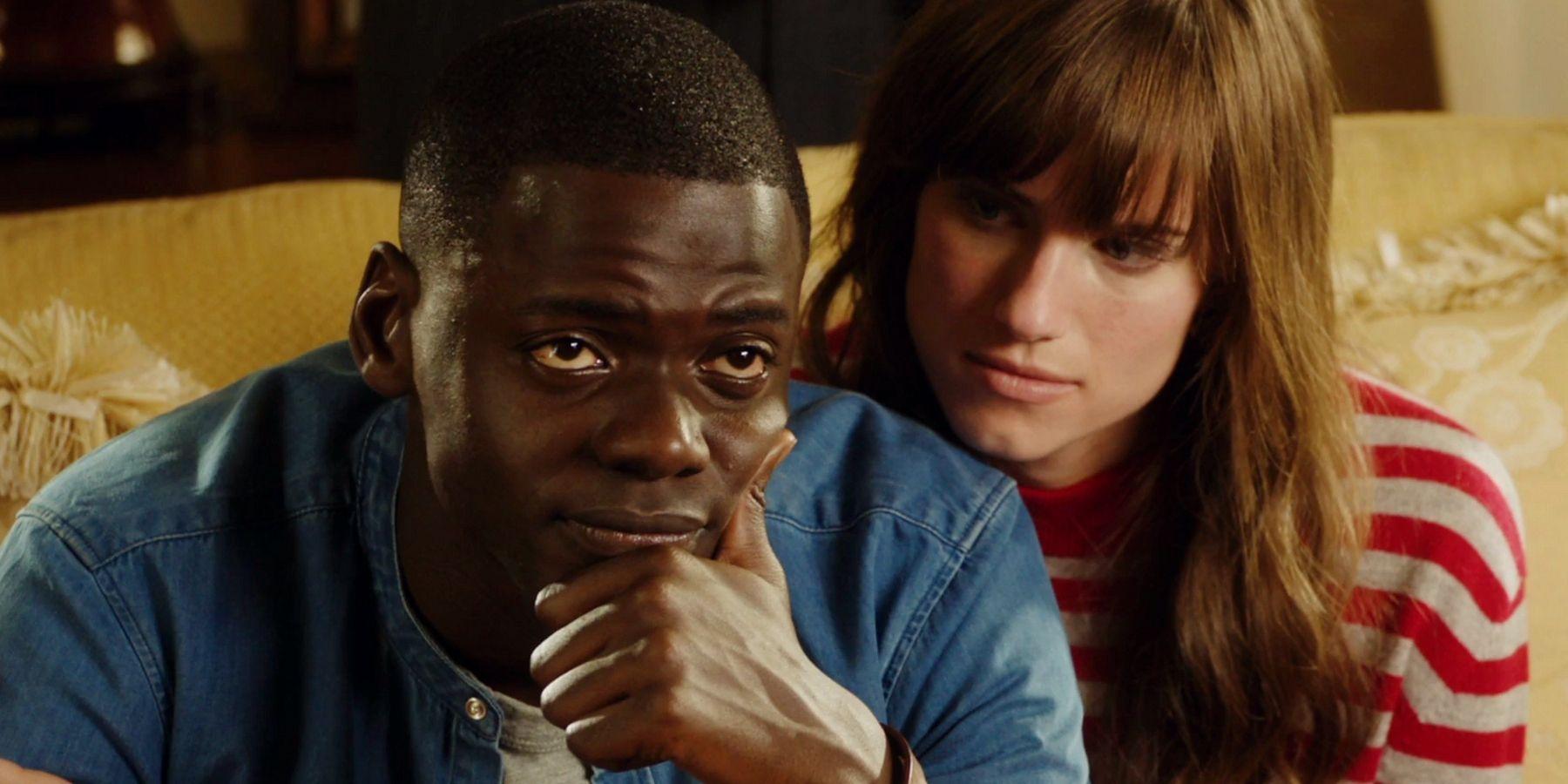 Get Out Is The Good Blumhouse Film, Says Jason Blum