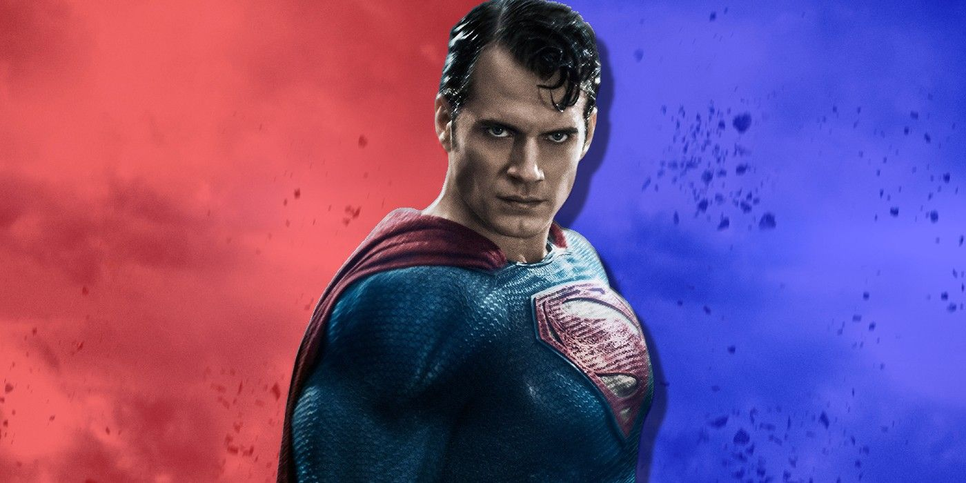 Superman Writer Thinks Zack Snyder's Version Was Too Relatable