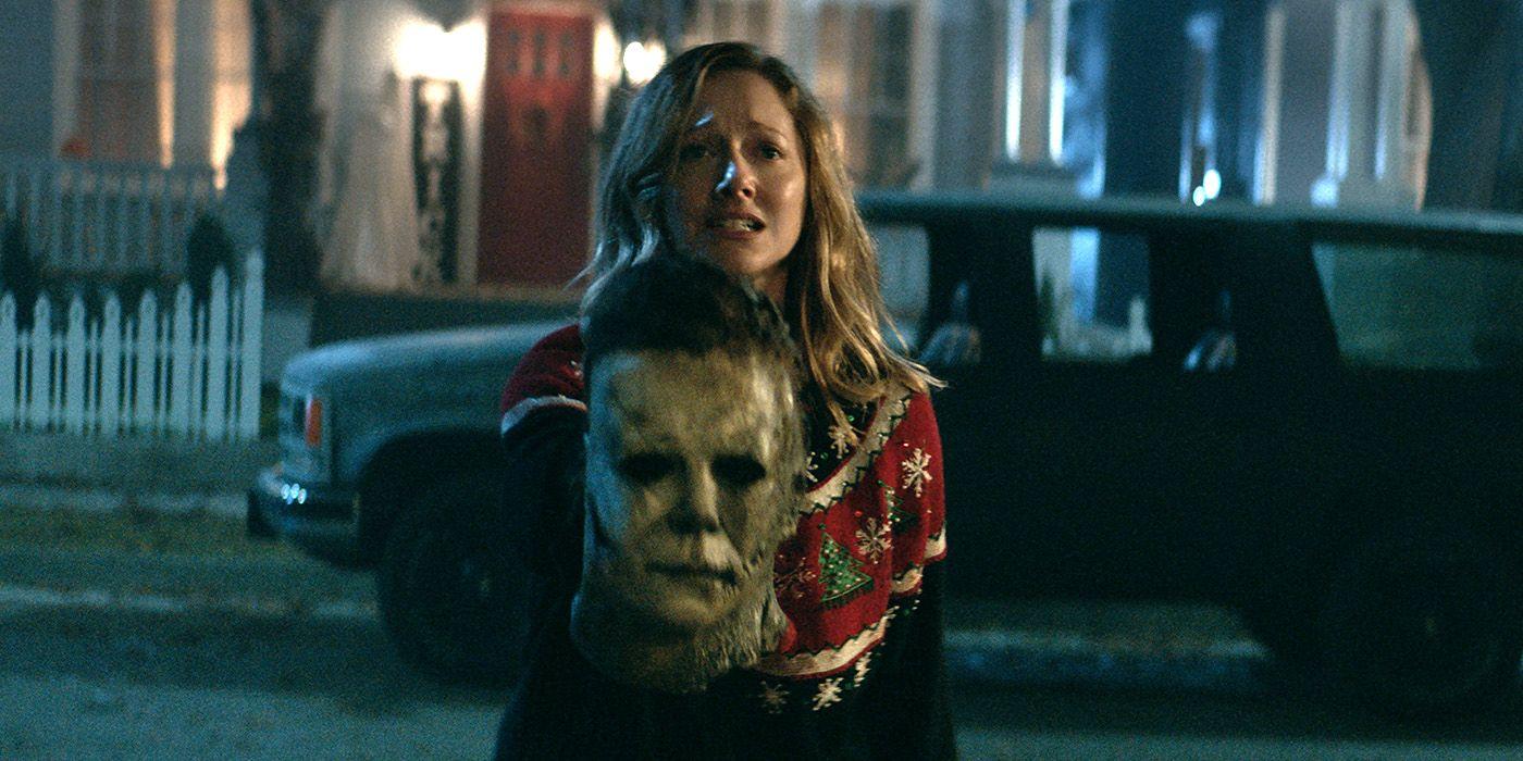 Judy Greer Spoils Major Halloween Kills Character Death In Interview