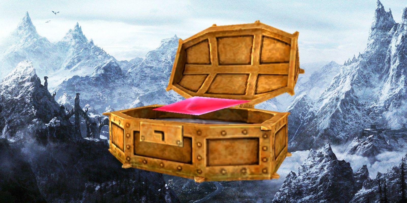 Skyrim's Stones Of Barenziah: Is The Reward Worth It