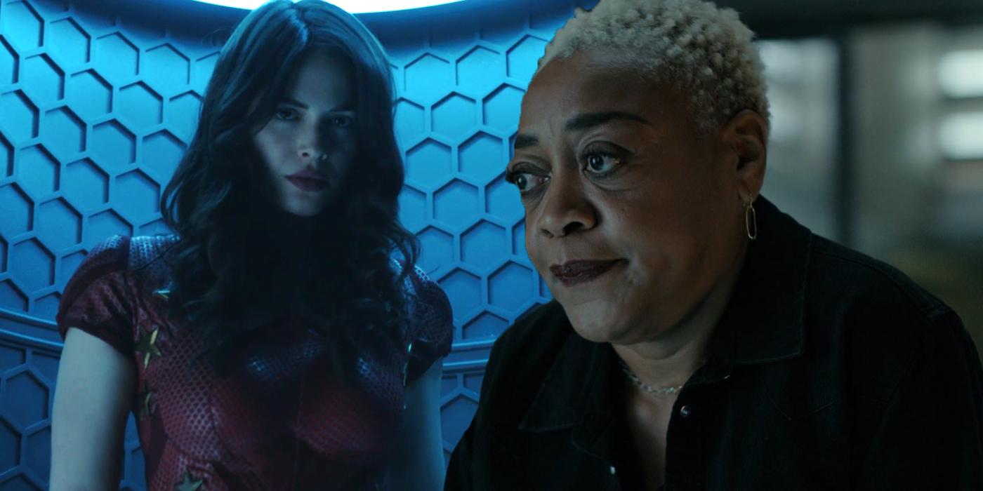 Titans Season 3's ARGUS Reveal & Season 4 Setup Explained