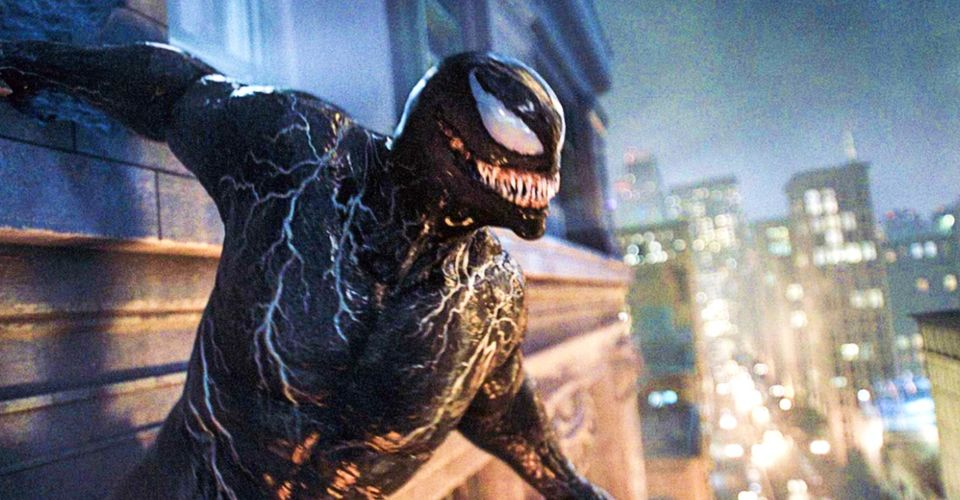 Venom 2 and Matrix 4 shooting at the same time in San Francisco