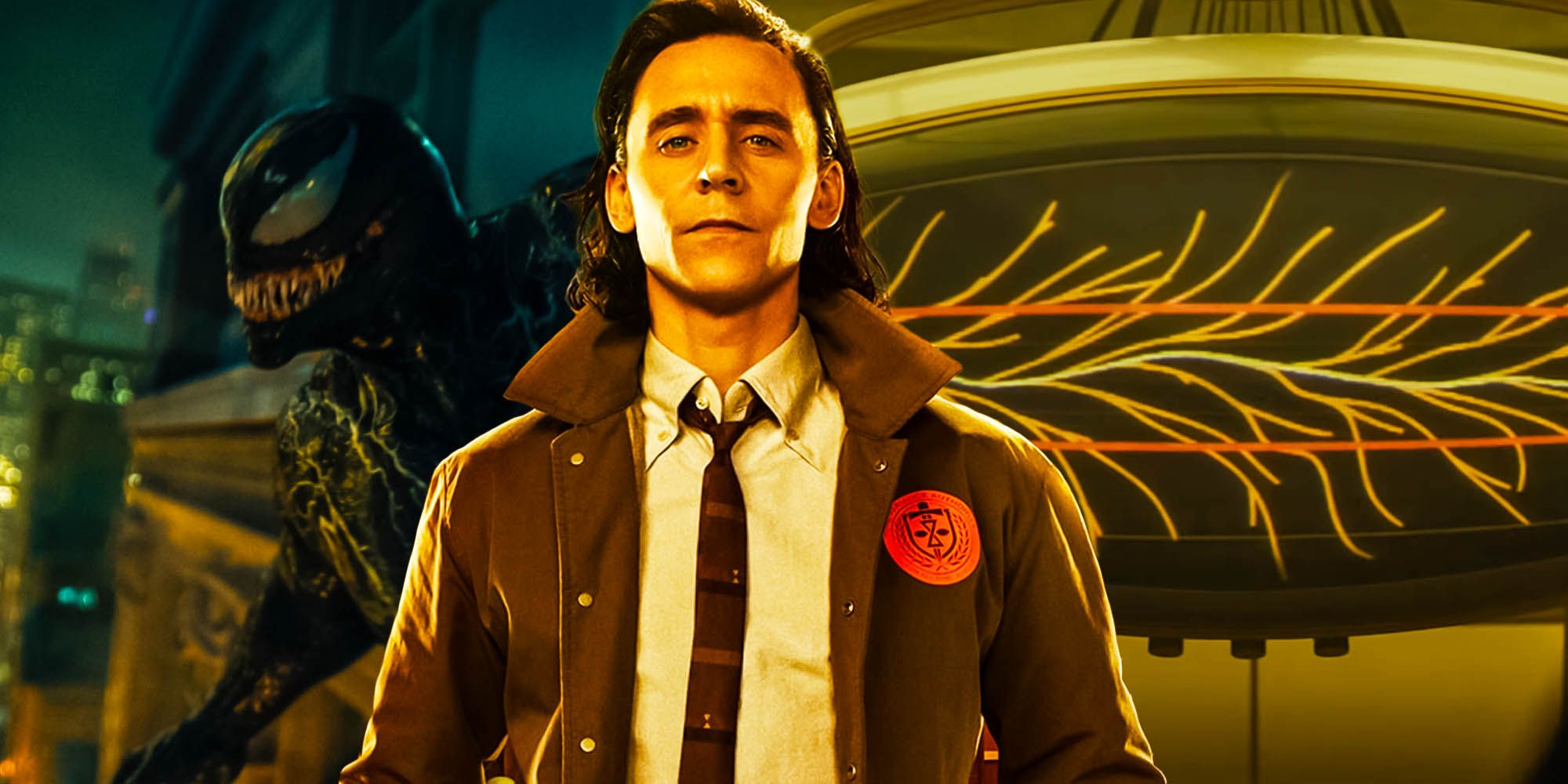 Loki s Nexus Ties Venom To Spider-Man: No Way Home - Theory Explained