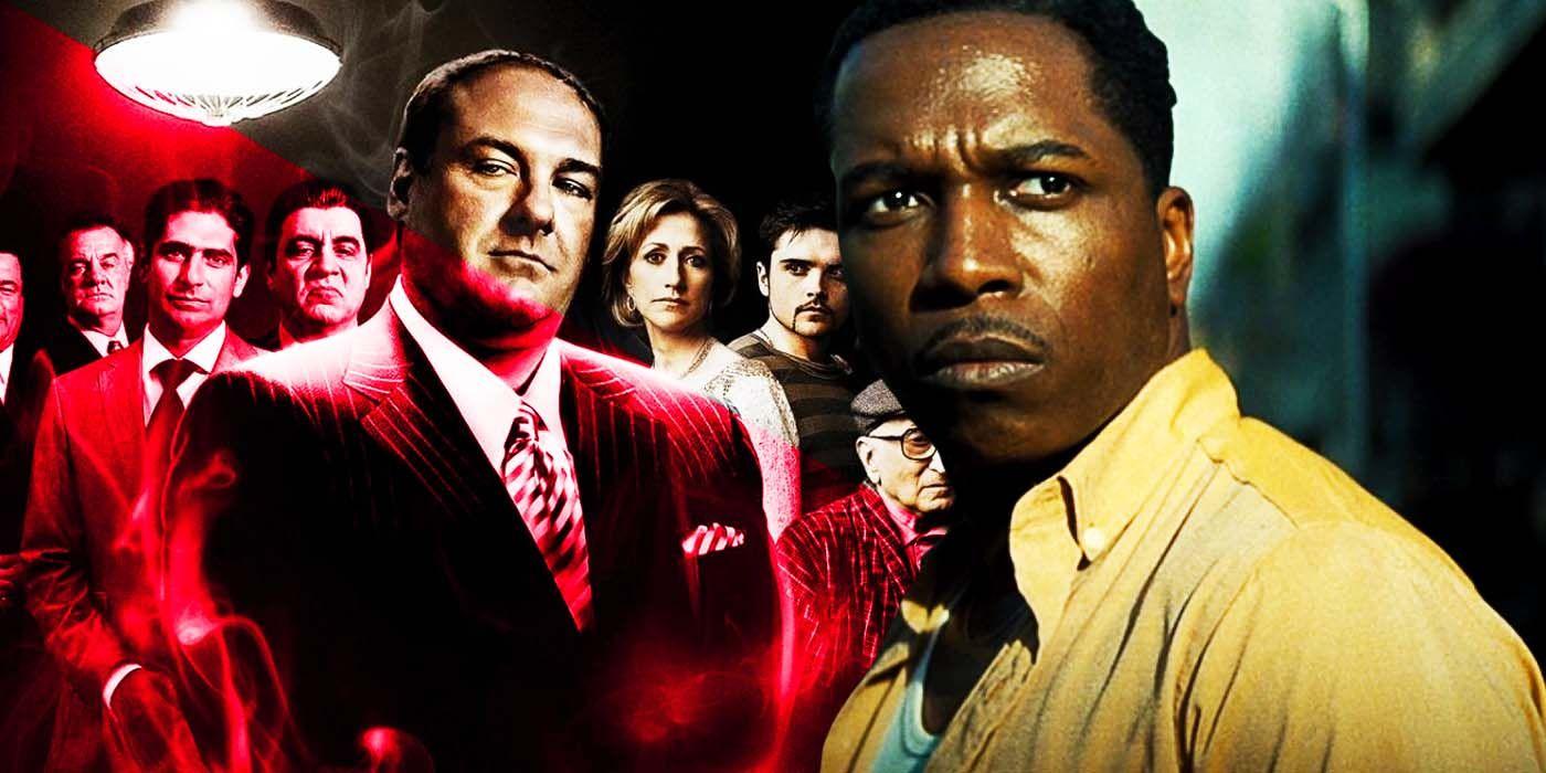 Many Saints Of Newark: Is Harold In The Sopranos?