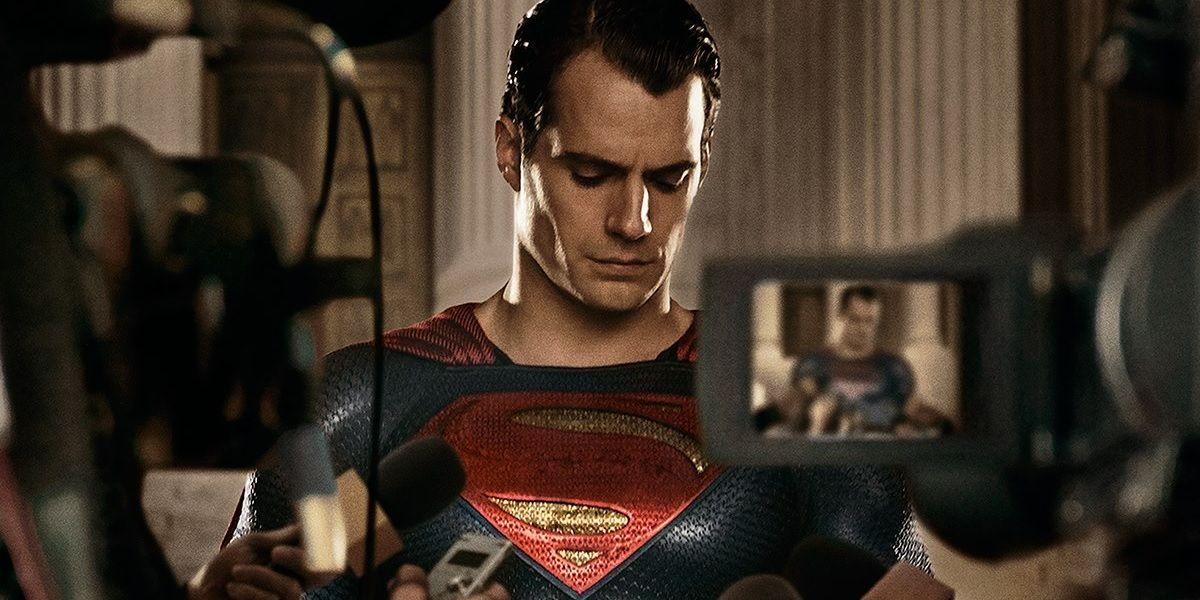 batman v superman every easter egg hidden detail screenrant