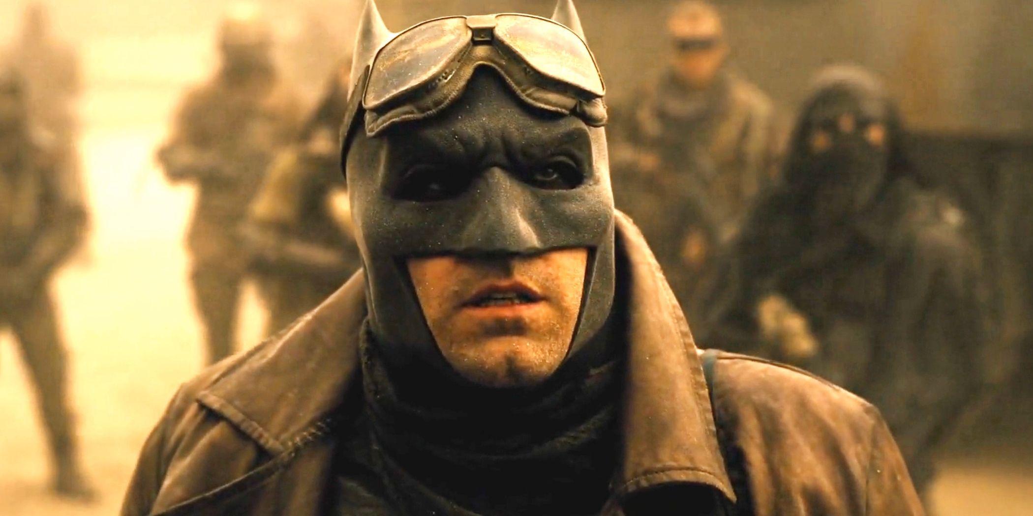 Batman V Superman: 15 New Ultimate Edition Easter Eggs