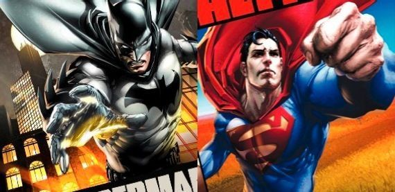 Superman/Batman: Apocalypse' Review | ScreenRant
