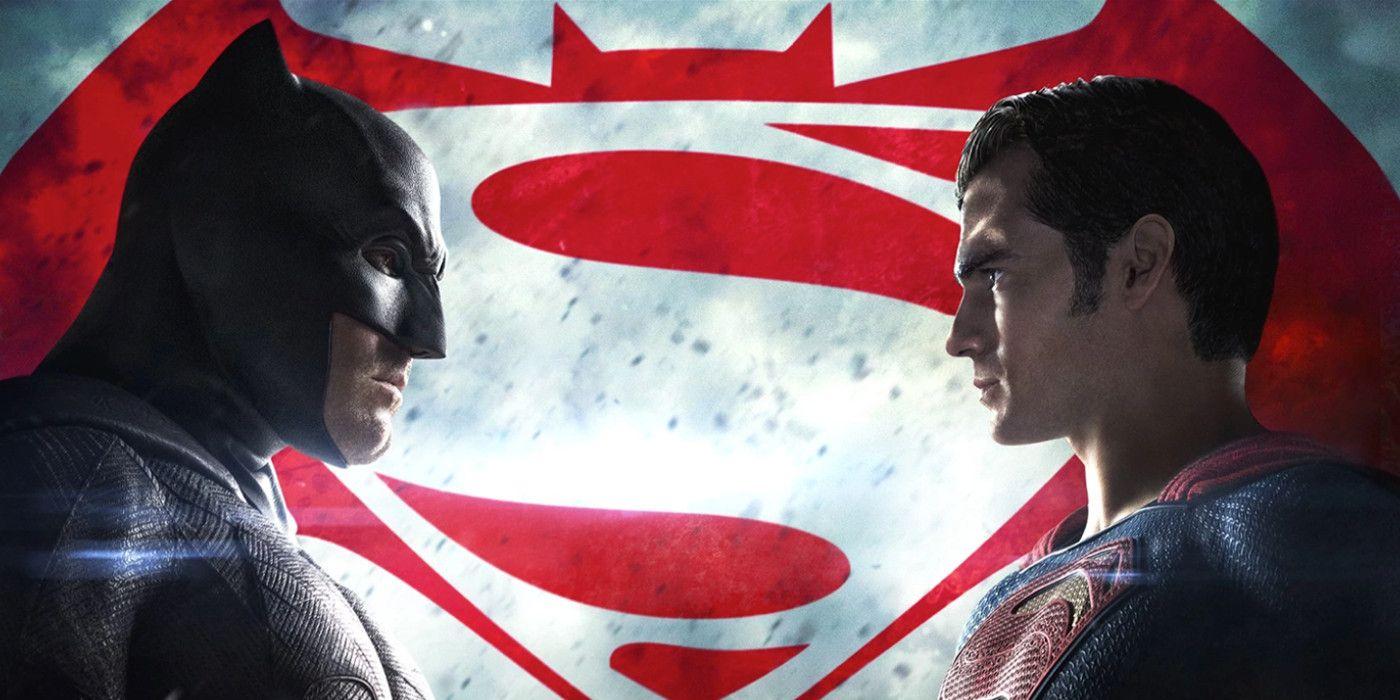 Batman V Superman as Buddy Cop Comedy | Screen Rant
