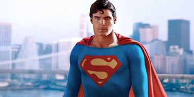Pawn Stars Showcases Original Christopher Reeve Superman Costume