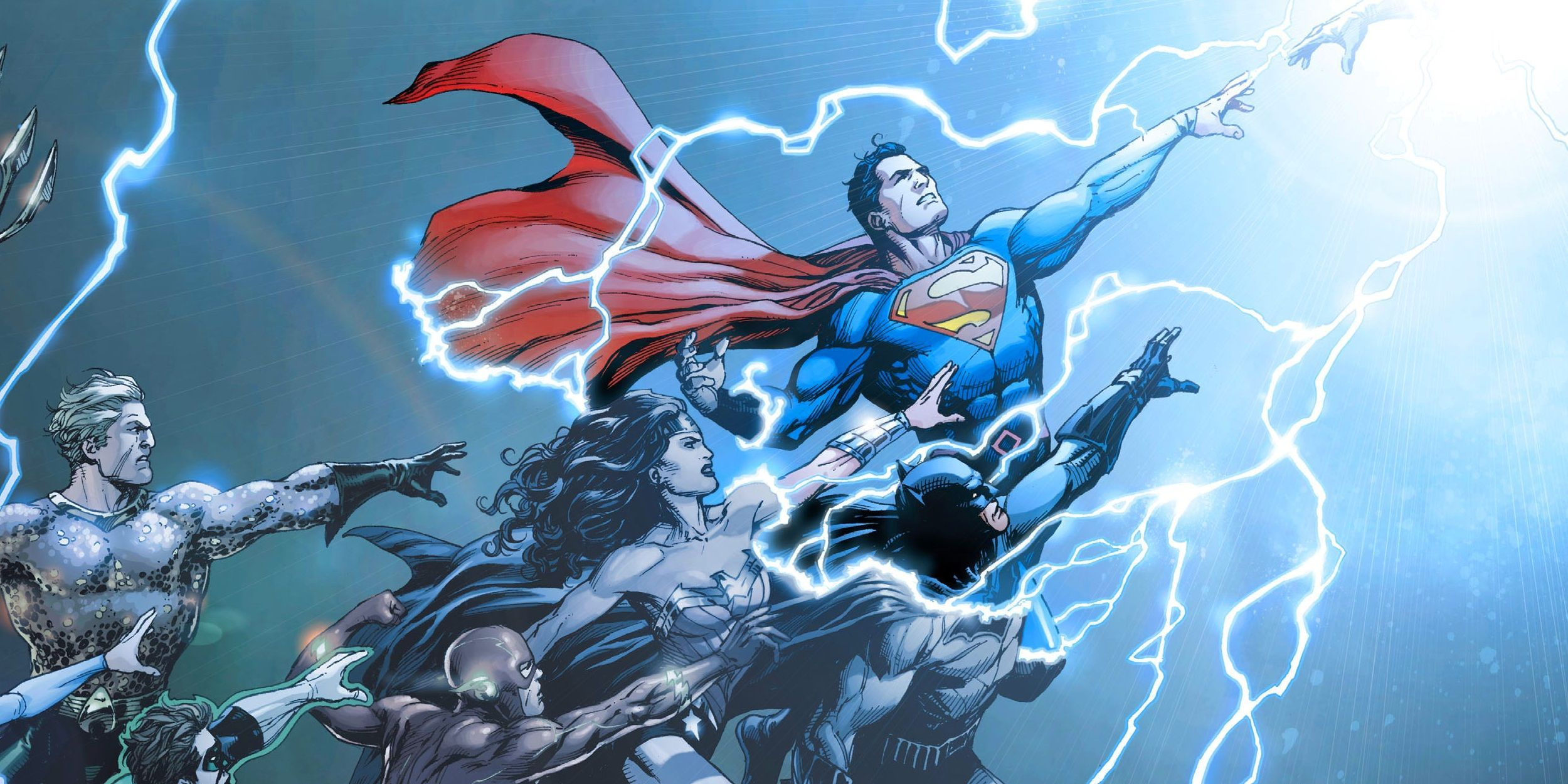 DC Rebirth: 20 Weirdest Moments Explained