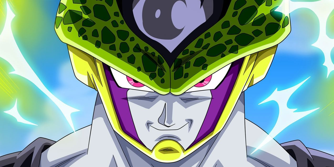 Dragon Ball 16 Things You Never Knew About Cell Screenrant
