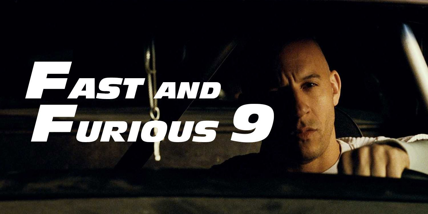 Fast & Furious 9: Vin Diesel Marks First Day of Shooting with Set Video